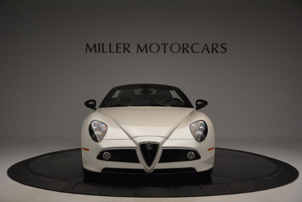 Used 2009 Alfa Romeo 8C Competizione Spider for sale $345,900 at Pagani of Greenwich in Greenwich CT 06830 12