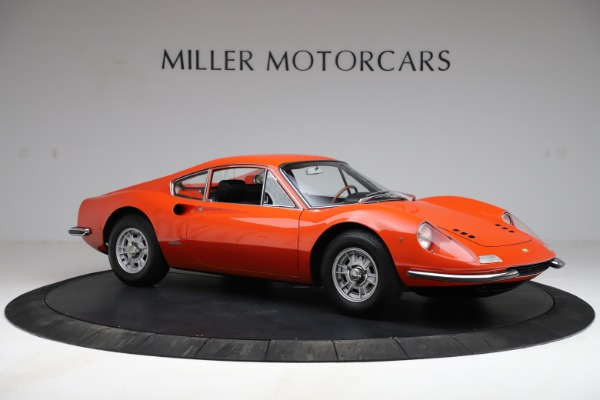Used 1968 Ferrari 206 for sale $635,000 at Pagani of Greenwich in Greenwich CT 06830 10