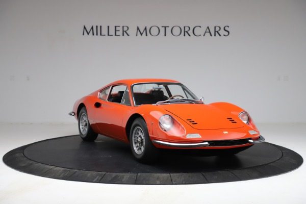 Used 1968 Ferrari 206 for sale $635,000 at Pagani of Greenwich in Greenwich CT 06830 11