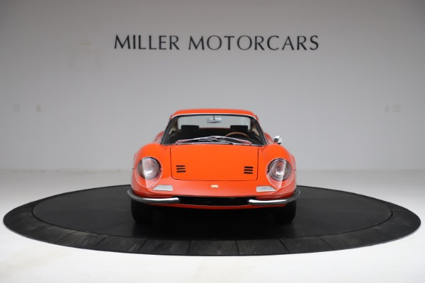 Used 1968 Ferrari 206 for sale $635,000 at Pagani of Greenwich in Greenwich CT 06830 12