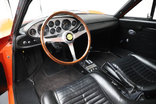 Used 1968 Ferrari 206 for sale $635,000 at Pagani of Greenwich in Greenwich CT 06830 13