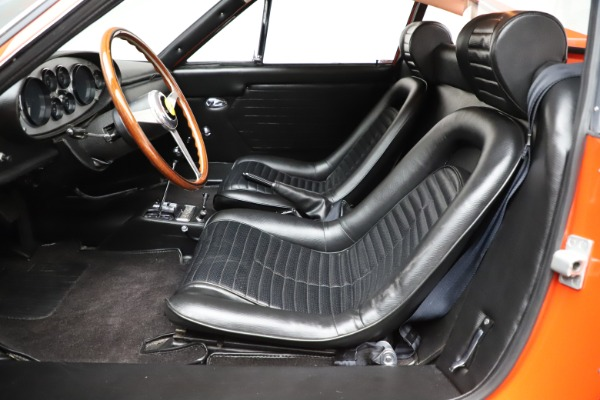 Used 1968 Ferrari 206 for sale $635,000 at Pagani of Greenwich in Greenwich CT 06830 14