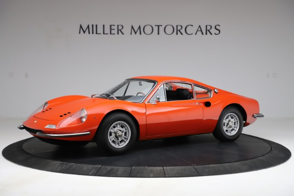 Used 1968 Ferrari 206 for sale $635,000 at Pagani of Greenwich in Greenwich CT 06830 2