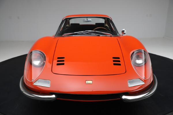 Used 1968 Ferrari 206 for sale $635,000 at Pagani of Greenwich in Greenwich CT 06830 20