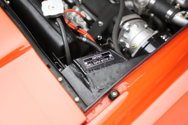 Used 1968 Ferrari 206 for sale $635,000 at Pagani of Greenwich in Greenwich CT 06830 27