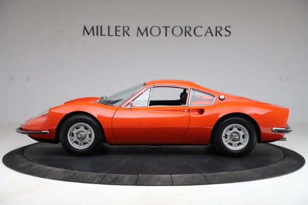Used 1968 Ferrari 206 for sale $635,000 at Pagani of Greenwich in Greenwich CT 06830 3
