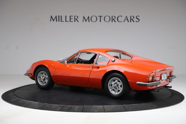 Used 1968 Ferrari 206 for sale $635,000 at Pagani of Greenwich in Greenwich CT 06830 4