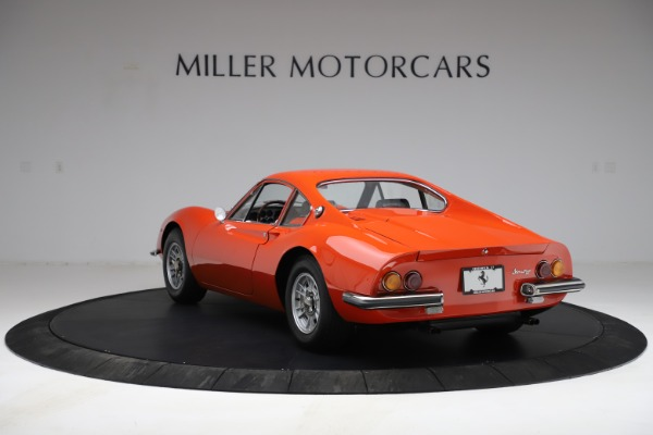 Used 1968 Ferrari 206 for sale $635,000 at Pagani of Greenwich in Greenwich CT 06830 5