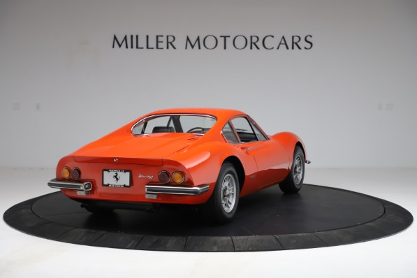 Used 1968 Ferrari 206 for sale $635,000 at Pagani of Greenwich in Greenwich CT 06830 7