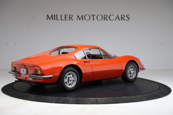 Used 1968 Ferrari 206 for sale $635,000 at Pagani of Greenwich in Greenwich CT 06830 8