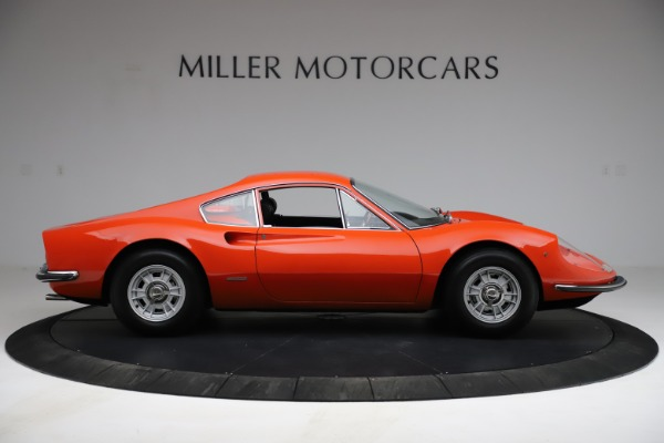 Used 1968 Ferrari 206 for sale $635,000 at Pagani of Greenwich in Greenwich CT 06830 9
