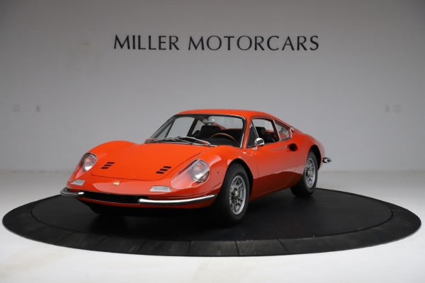 Used 1968 Ferrari 206 for sale $635,000 at Pagani of Greenwich in Greenwich CT 06830 1
