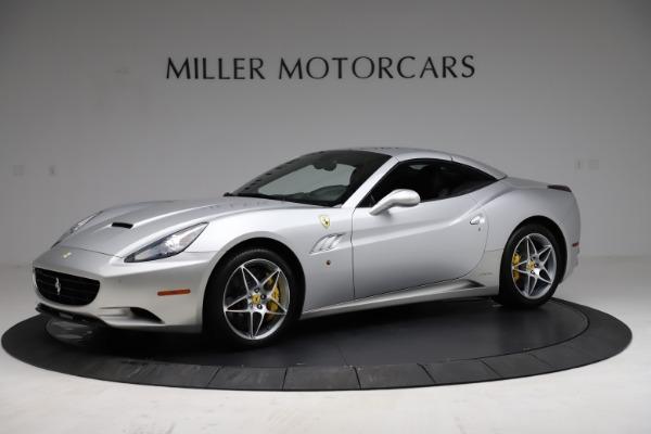 Used 2010 Ferrari California for sale $114,900 at Pagani of Greenwich in Greenwich CT 06830 14