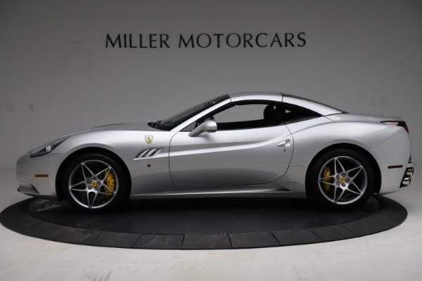 Used 2010 Ferrari California for sale $114,900 at Pagani of Greenwich in Greenwich CT 06830 15