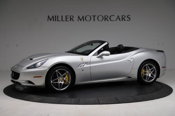 Used 2010 Ferrari California for sale $114,900 at Pagani of Greenwich in Greenwich CT 06830 2