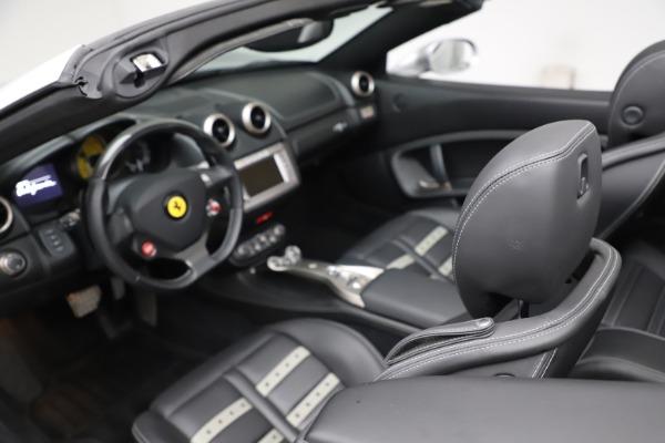 Used 2010 Ferrari California for sale $114,900 at Pagani of Greenwich in Greenwich CT 06830 22