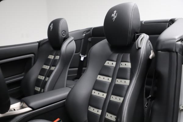 Used 2010 Ferrari California for sale $114,900 at Pagani of Greenwich in Greenwich CT 06830 24