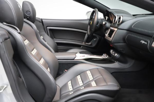 Used 2010 Ferrari California for sale $114,900 at Pagani of Greenwich in Greenwich CT 06830 26