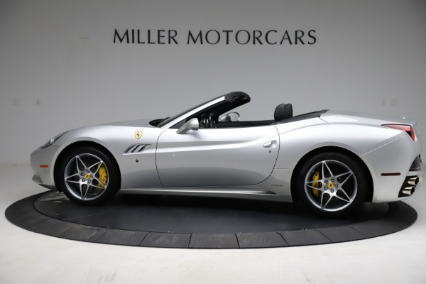 Used 2010 Ferrari California for sale $114,900 at Pagani of Greenwich in Greenwich CT 06830 3