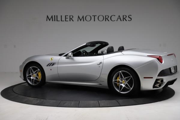 Used 2010 Ferrari California for sale $114,900 at Pagani of Greenwich in Greenwich CT 06830 4