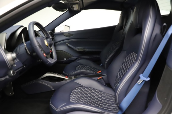 Used 2017 Ferrari 488 Spider for sale $284,900 at Pagani of Greenwich in Greenwich CT 06830 23