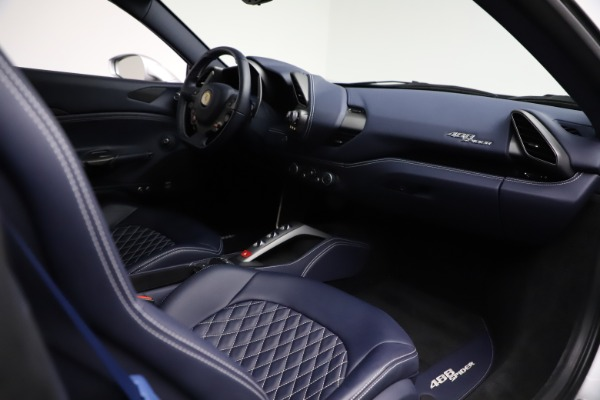 Used 2017 Ferrari 488 Spider for sale $284,900 at Pagani of Greenwich in Greenwich CT 06830 26