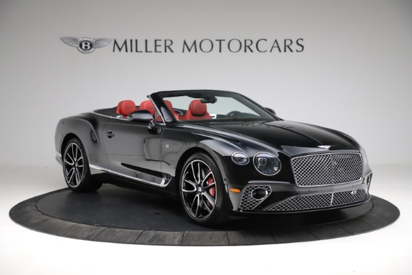 Used 2020 Bentley Continental GT First Edition for sale Call for price at Pagani of Greenwich in Greenwich CT 06830 11