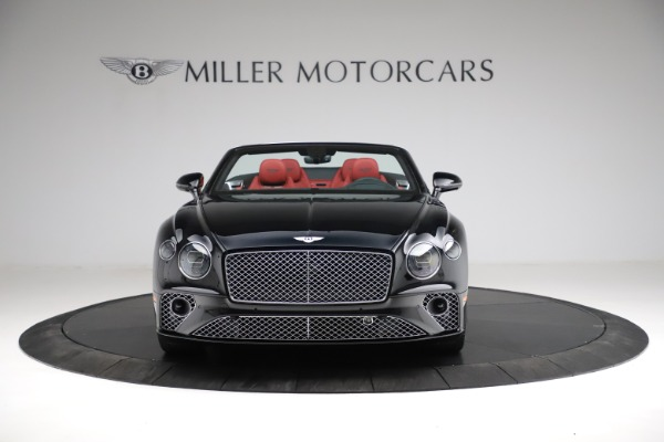 Used 2020 Bentley Continental GT First Edition for sale Call for price at Pagani of Greenwich in Greenwich CT 06830 12