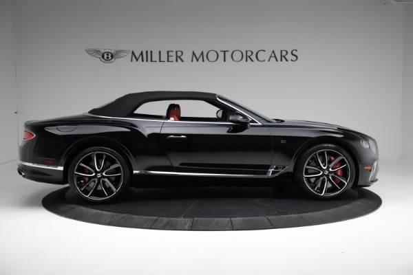 Used 2020 Bentley Continental GT First Edition for sale Call for price at Pagani of Greenwich in Greenwich CT 06830 16
