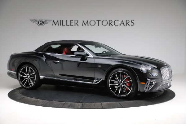 Used 2020 Bentley Continental GT First Edition for sale Call for price at Pagani of Greenwich in Greenwich CT 06830 18