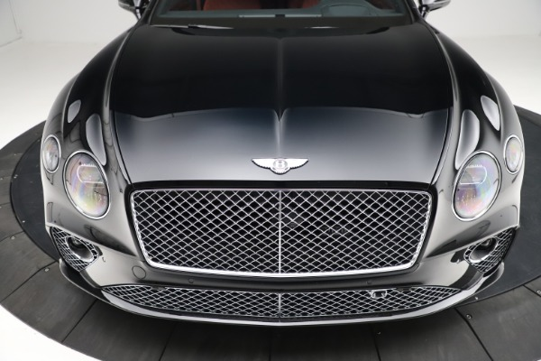 Used 2020 Bentley Continental GT First Edition for sale Call for price at Pagani of Greenwich in Greenwich CT 06830 19