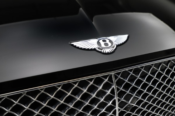 Used 2020 Bentley Continental GT First Edition for sale Call for price at Pagani of Greenwich in Greenwich CT 06830 20