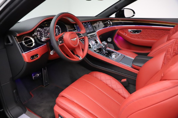Used 2020 Bentley Continental GT First Edition for sale Call for price at Pagani of Greenwich in Greenwich CT 06830 24