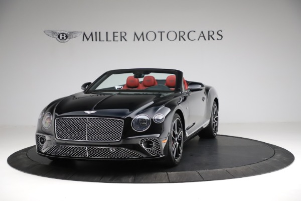 Used 2020 Bentley Continental GT First Edition for sale Call for price at Pagani of Greenwich in Greenwich CT 06830 1