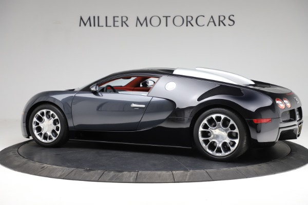 Used 2008 Bugatti Veyron 16.4 for sale Call for price at Pagani of Greenwich in Greenwich CT 06830 27