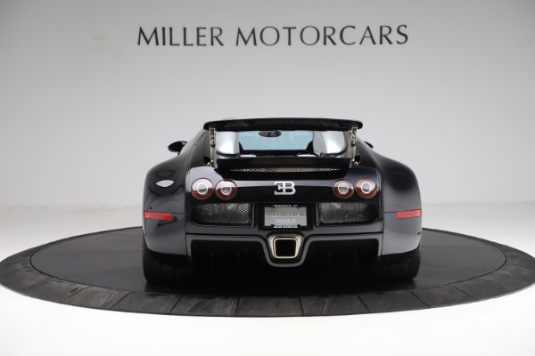 Used 2008 Bugatti Veyron 16.4 for sale Call for price at Pagani of Greenwich in Greenwich CT 06830 7