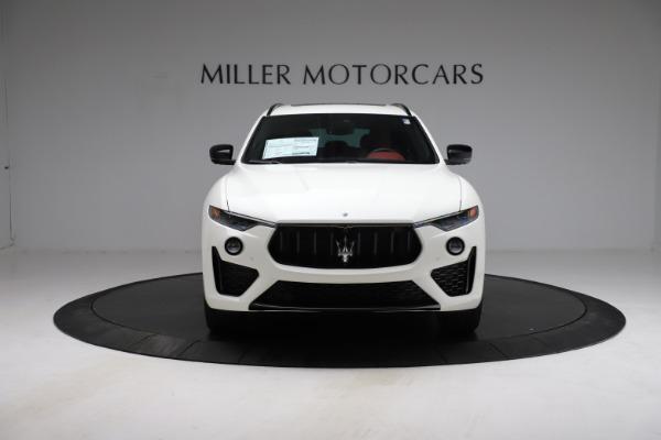 New 2021 Maserati Levante Q4 GranSport for sale $96,235 at Pagani of Greenwich in Greenwich CT 06830 11