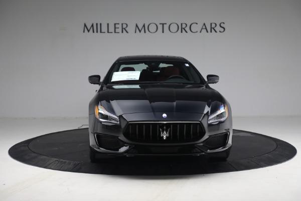 New 2021 Maserati Quattroporte S Q4 for sale $119,589 at Pagani of Greenwich in Greenwich CT 06830 12