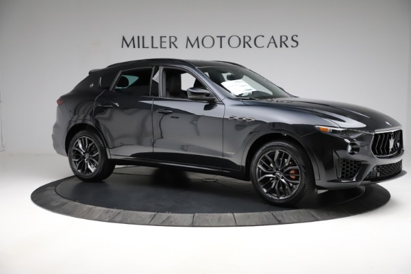 New 2021 Maserati Levante Q4 GranSport for sale $92,735 at Pagani of Greenwich in Greenwich CT 06830 11