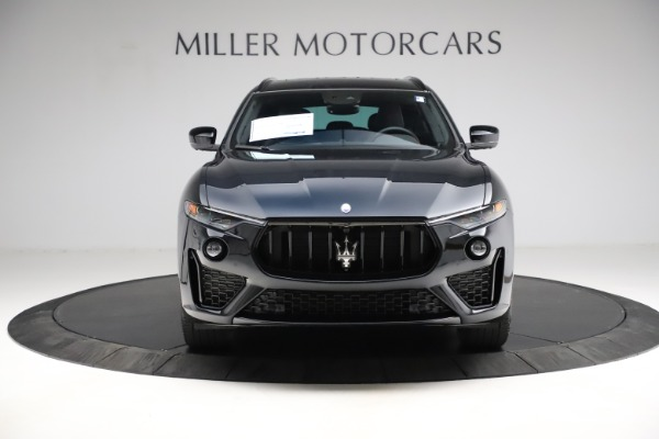 New 2021 Maserati Levante Q4 GranSport for sale $92,735 at Pagani of Greenwich in Greenwich CT 06830 13