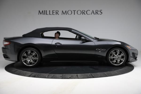 Used 2013 Maserati GranTurismo Sport for sale Sold at Pagani of Greenwich in Greenwich CT 06830 10