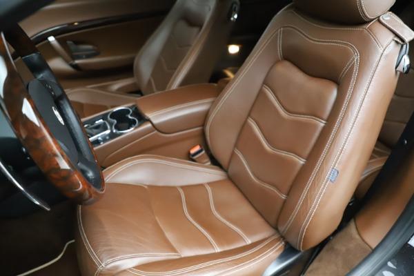Used 2013 Maserati GranTurismo Sport for sale Sold at Pagani of Greenwich in Greenwich CT 06830 16