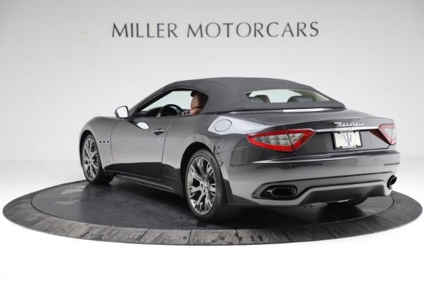 Used 2013 Maserati GranTurismo Sport for sale Sold at Pagani of Greenwich in Greenwich CT 06830 5