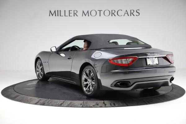 Used 2013 Maserati GranTurismo Sport for sale Sold at Pagani of Greenwich in Greenwich CT 06830 6