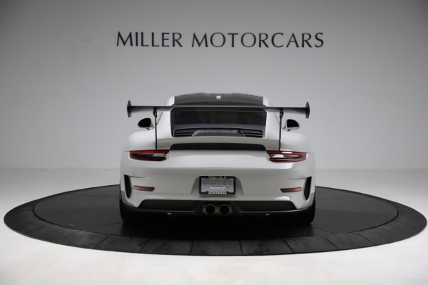 Used 2019 Porsche 911 GT3 RS for sale $249,900 at Pagani of Greenwich in Greenwich CT 06830 6