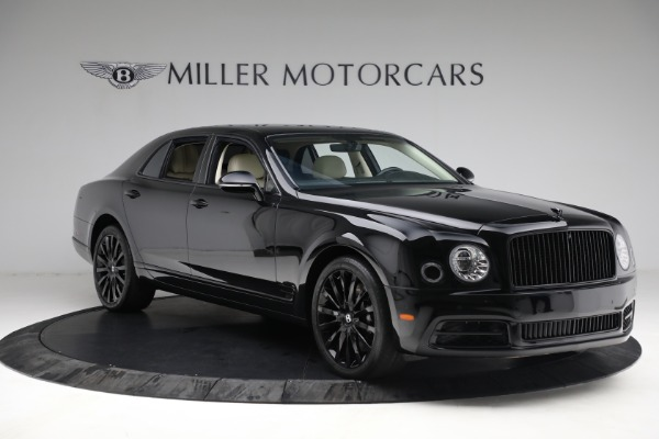 Used 2017 Bentley Mulsanne for sale $214,900 at Pagani of Greenwich in Greenwich CT 06830 11