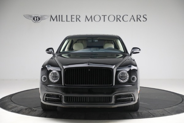 Used 2017 Bentley Mulsanne for sale $214,900 at Pagani of Greenwich in Greenwich CT 06830 12