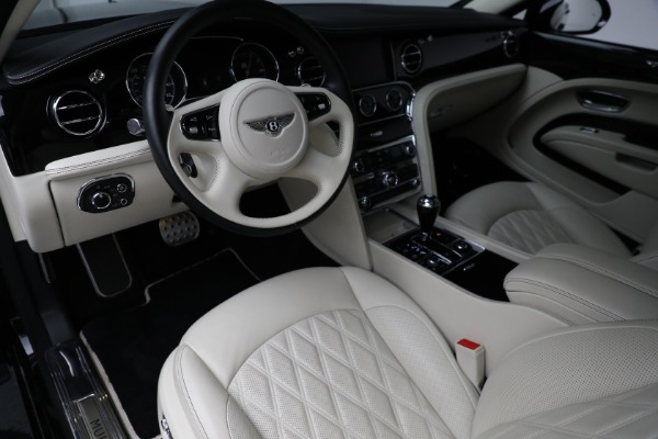 Used 2017 Bentley Mulsanne for sale $214,900 at Pagani of Greenwich in Greenwich CT 06830 17