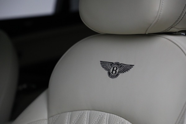 Used 2017 Bentley Mulsanne for sale $214,900 at Pagani of Greenwich in Greenwich CT 06830 20