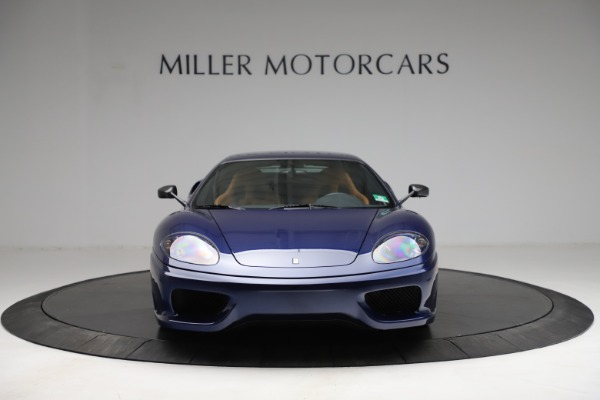 Used 2004 Ferrari 360 Challenge Stradale for sale $329,900 at Pagani of Greenwich in Greenwich CT 06830 12